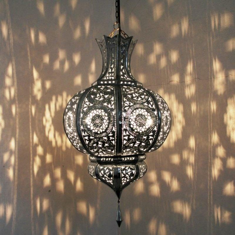 orientalische Lampen Kronleuchter prachtvoll