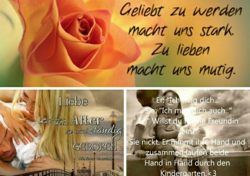 Valentinstag Sprüche Liebe