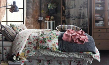 antike Möbel in die moderne Einrichtung integrieren
