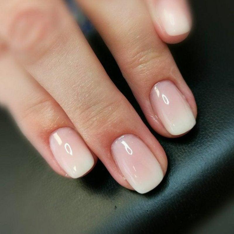 Baby Design Nails