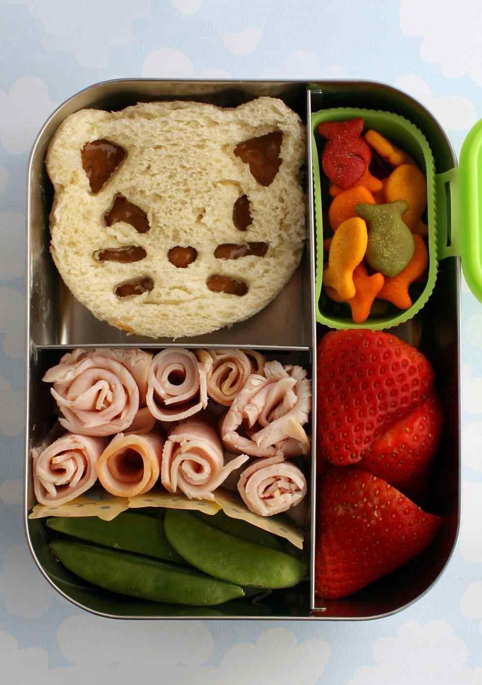 Frühstücks-box mal anders