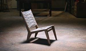 Lounge Chair - Sitzkomfort zum Selberbauen