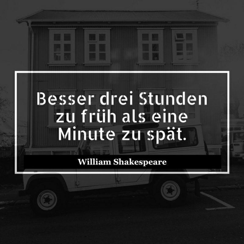 Shakespeare Zitate Zeit