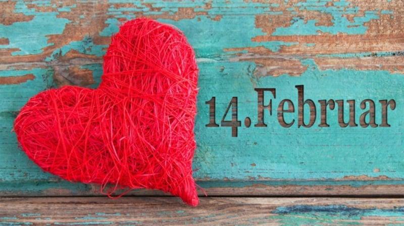 Romantische Valentinstag Sprüche Für Ihre Lieblingsmenschen