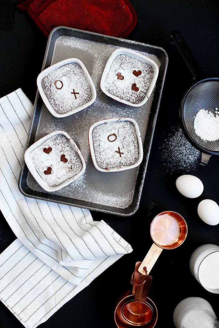 Einfache Rezepte für herrliche Desserts