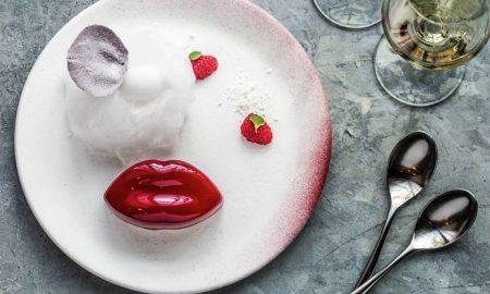 """Das endgültige Handbuch mit dem Titel: """"Alles Liebe zum Valentinstag"""" ist hier. Lernen Sie einige total süße Ideen für Köstlichkeiten."""