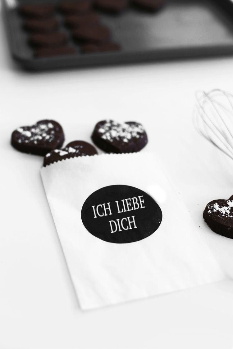 Was ist der Tag der Verliebten ohne Süßigkeiten?
