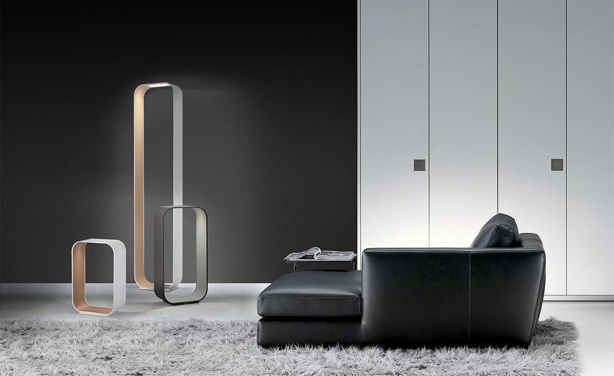 Moderne LED Beleuchtung, Als Helligkeit Des 21. Jahrhunderts