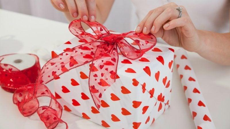 DIY Valentinstag Geschenke Selber Machen