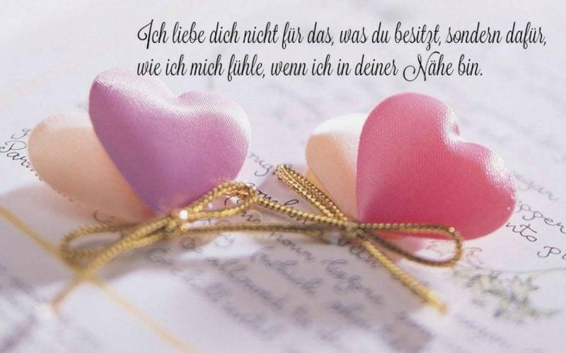 Valentinstag Sprüche Kurz Tiefsinnig
