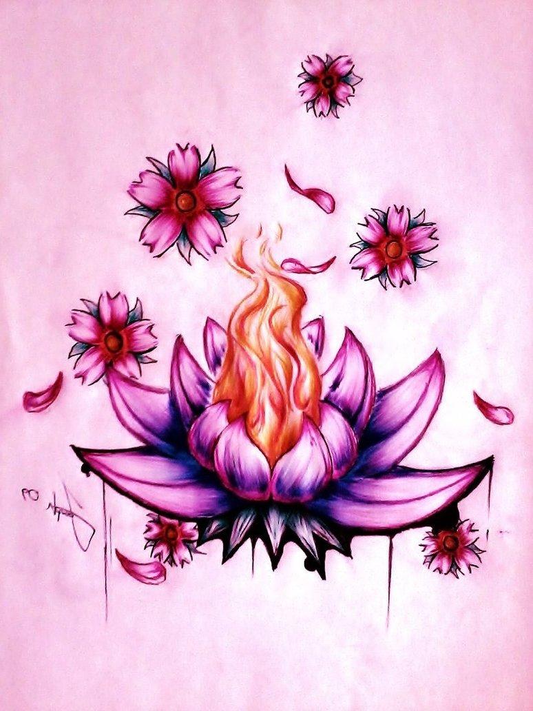 Lotusblume Bedeutung