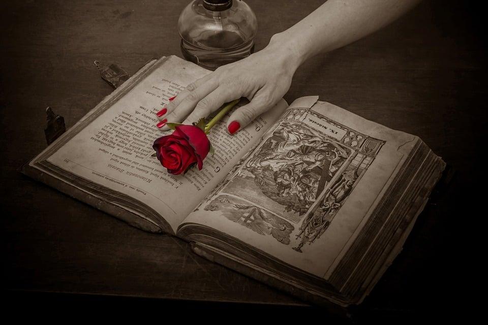 Umwerfende Nageldesign Bilder im Rot