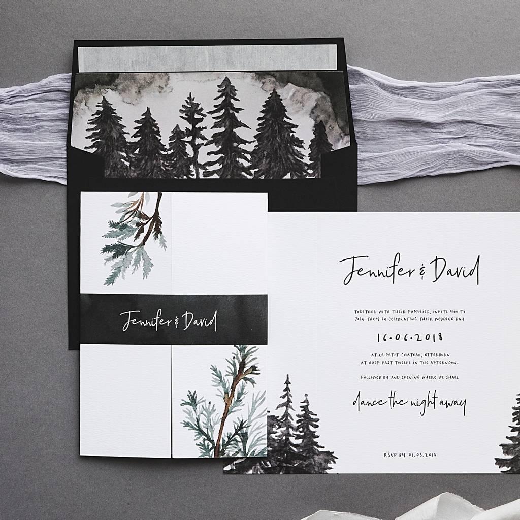 Schriftgenerator für schöne Schrift - die besten Ideen für Ihre Hochzeitseinladungen