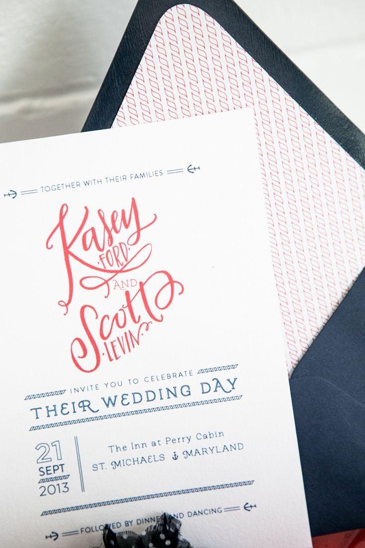 Schriftarten kostenlos um schöne Schrift für die Hochzeitseinladung auszuwählen