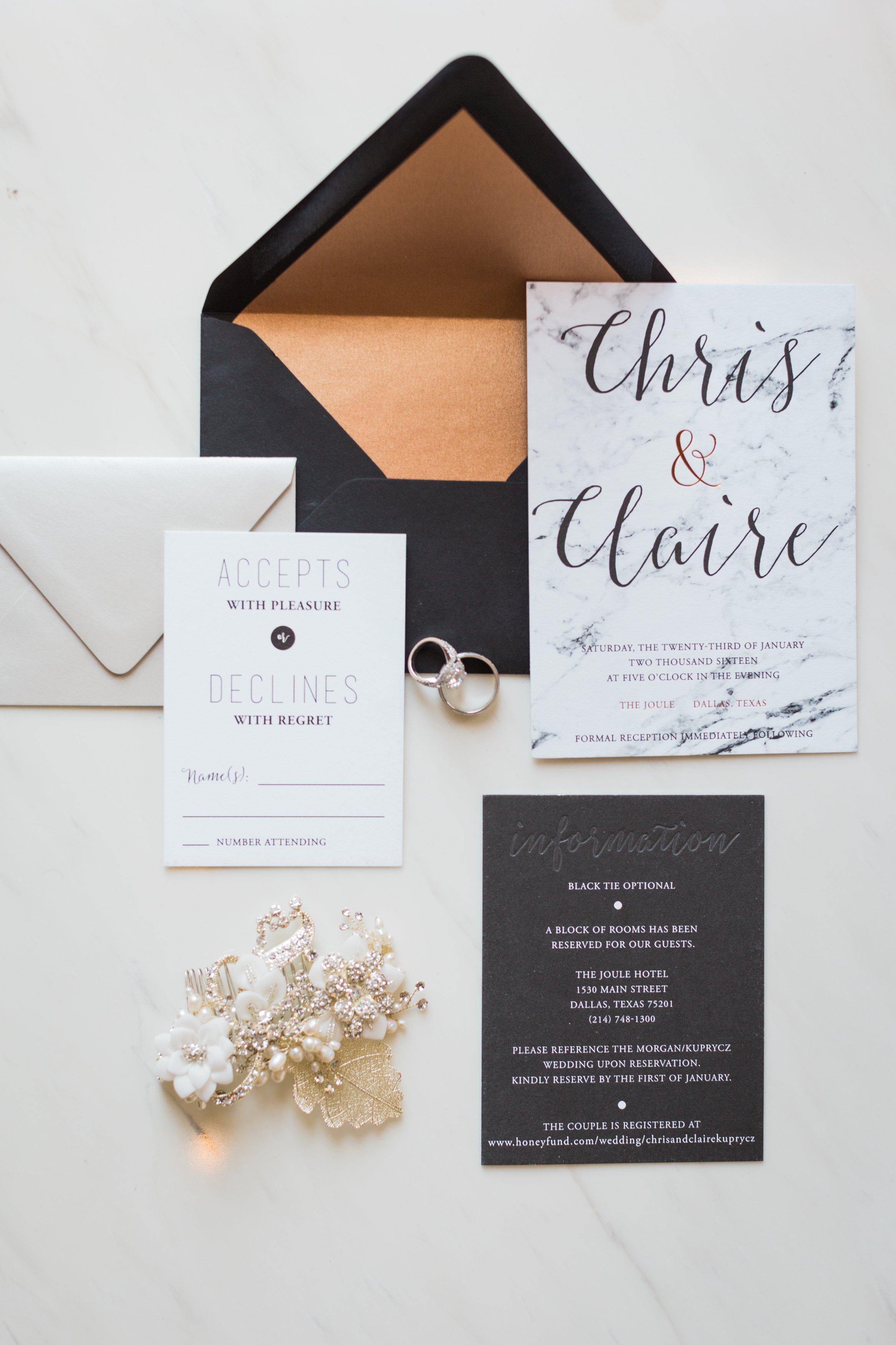 Schöne Schrift - Schriftarten für Hochzeitseinladungen