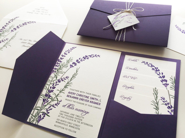 Schöne Schriftart für Ihre Einladung für Hochzeit