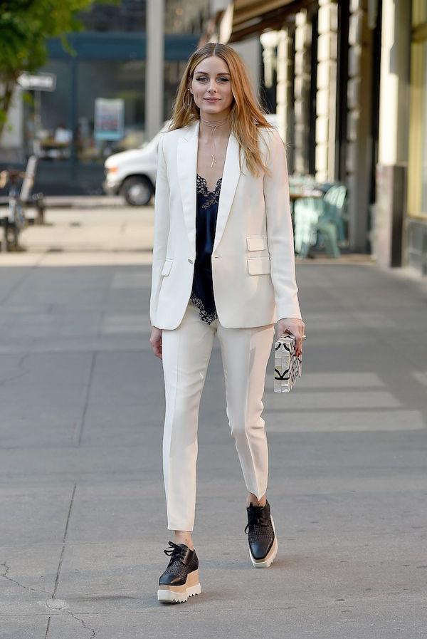 Haben Sie einen Statement-Piece in Ihrem Smart Casual Outfit?