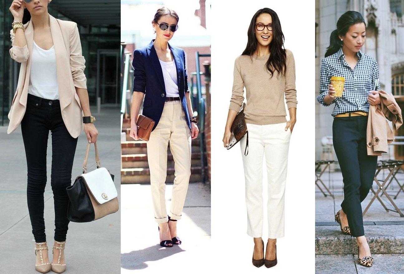 """Die 3 goldenen Regeln für einen echten """"Smart Casual"""" Outfit"""