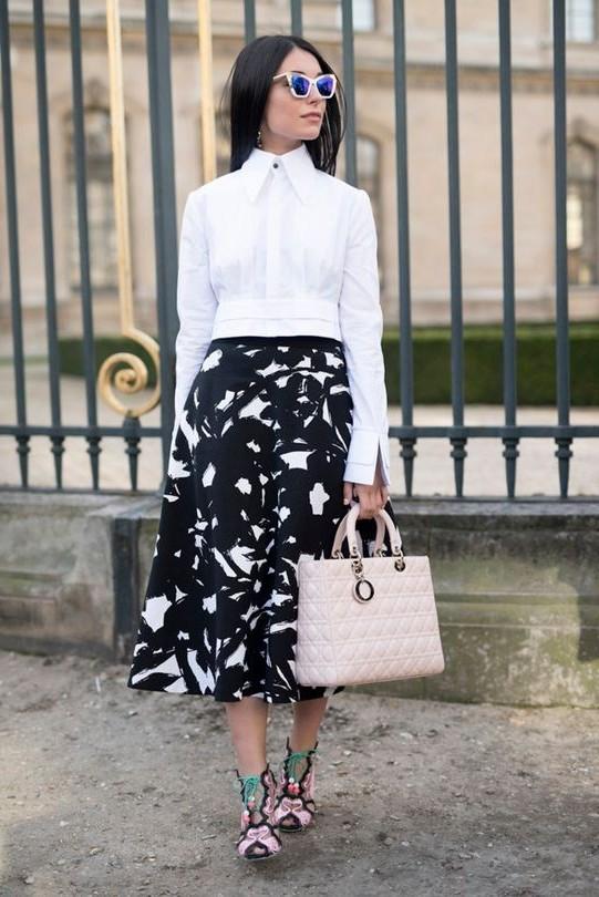 Smart Casual Look + eine Preise Persönlichkeit