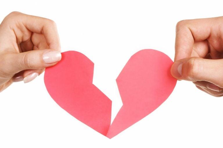 Die 5 größten Fehler für Valentinstag