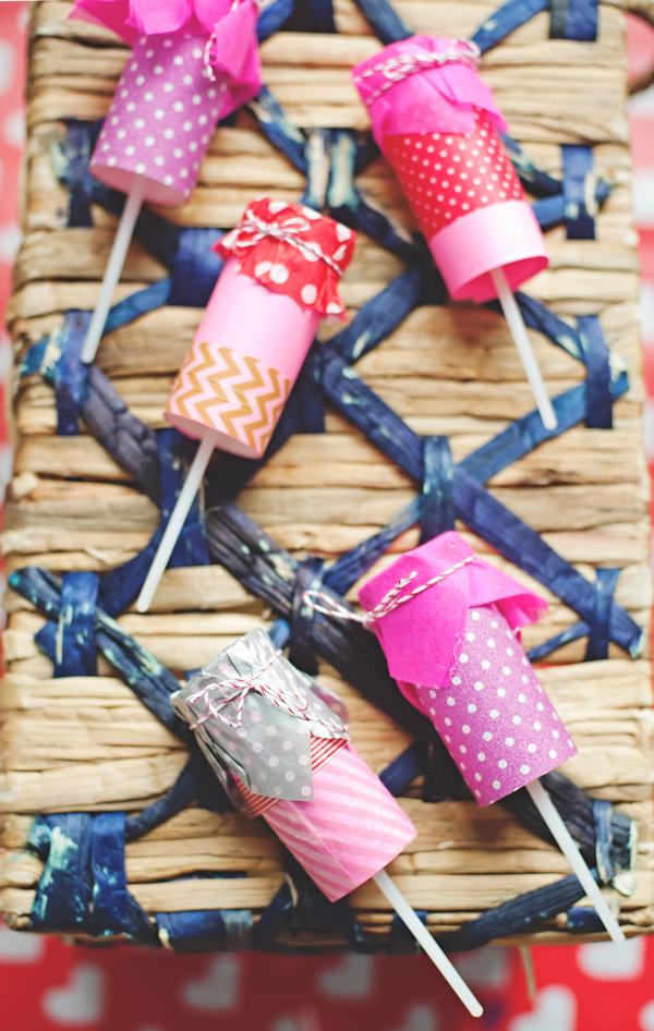 Tolle DIY Valentinstag Ideen für Sie