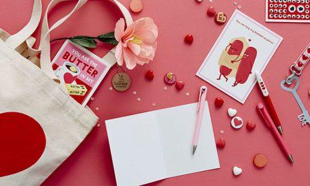 Wählen Sie die besten Valentinstag Geschenke für Freundin!