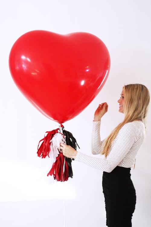 """Die Valentinstag Mission """"Freundin überraschen"""" - 100% erfüllt!"""