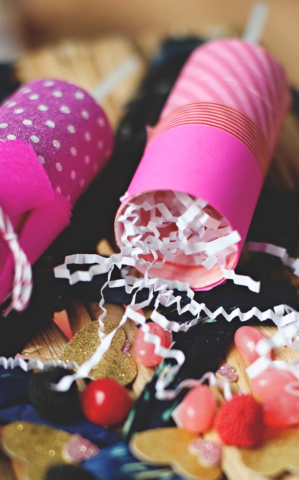 Valentinstag Geschenke selber machen - lesen Sie hier tolle Anleitungen