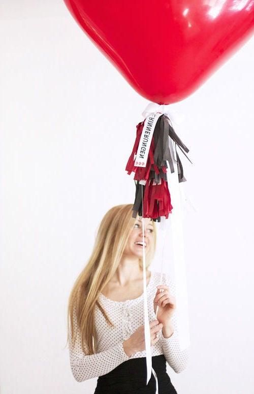 Valentinstag Geschenke Ideen