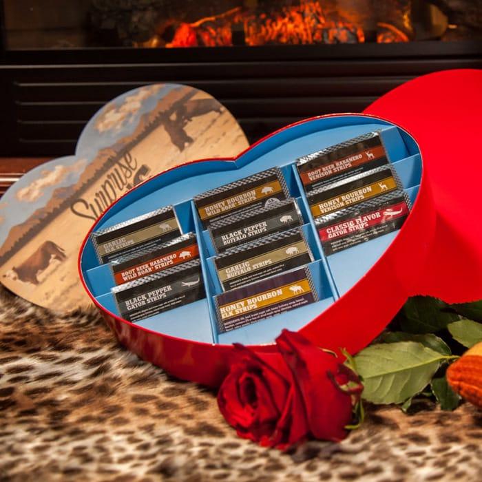 10 vielfältige Schokolade-Geschmäcke, die eine umwerfende Überraschung zum Valentinstag sind