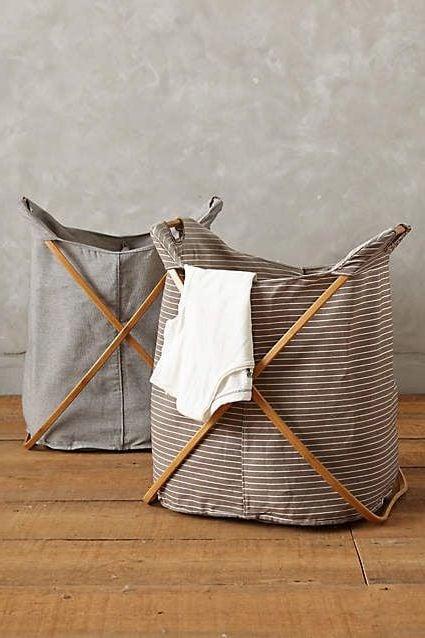 Ikea Hack für Wäschekorb