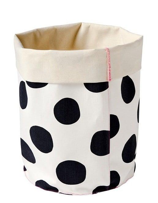 Tolle Werkstoff-Muster für Wäschekorb finden Sie hier