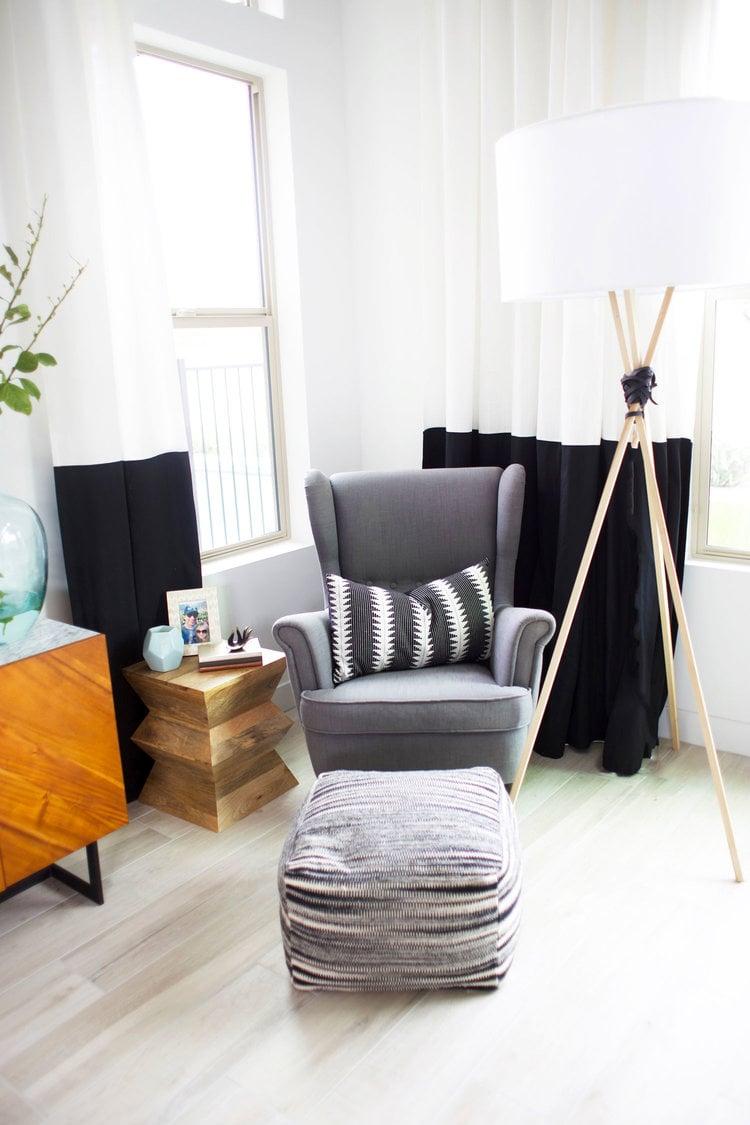 DIY Wohnideen aus Holz unter 100 Euro