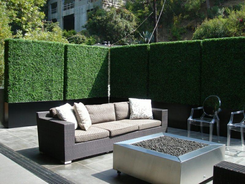 Sichtschutz Garten Die Besten Ideen Fur Ihren Aubenbereich