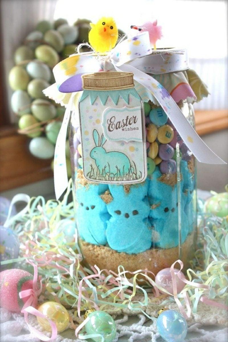 Ostergeschenke basteln und verpacken