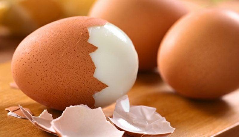 Eiersalat zu Ostern selber machen