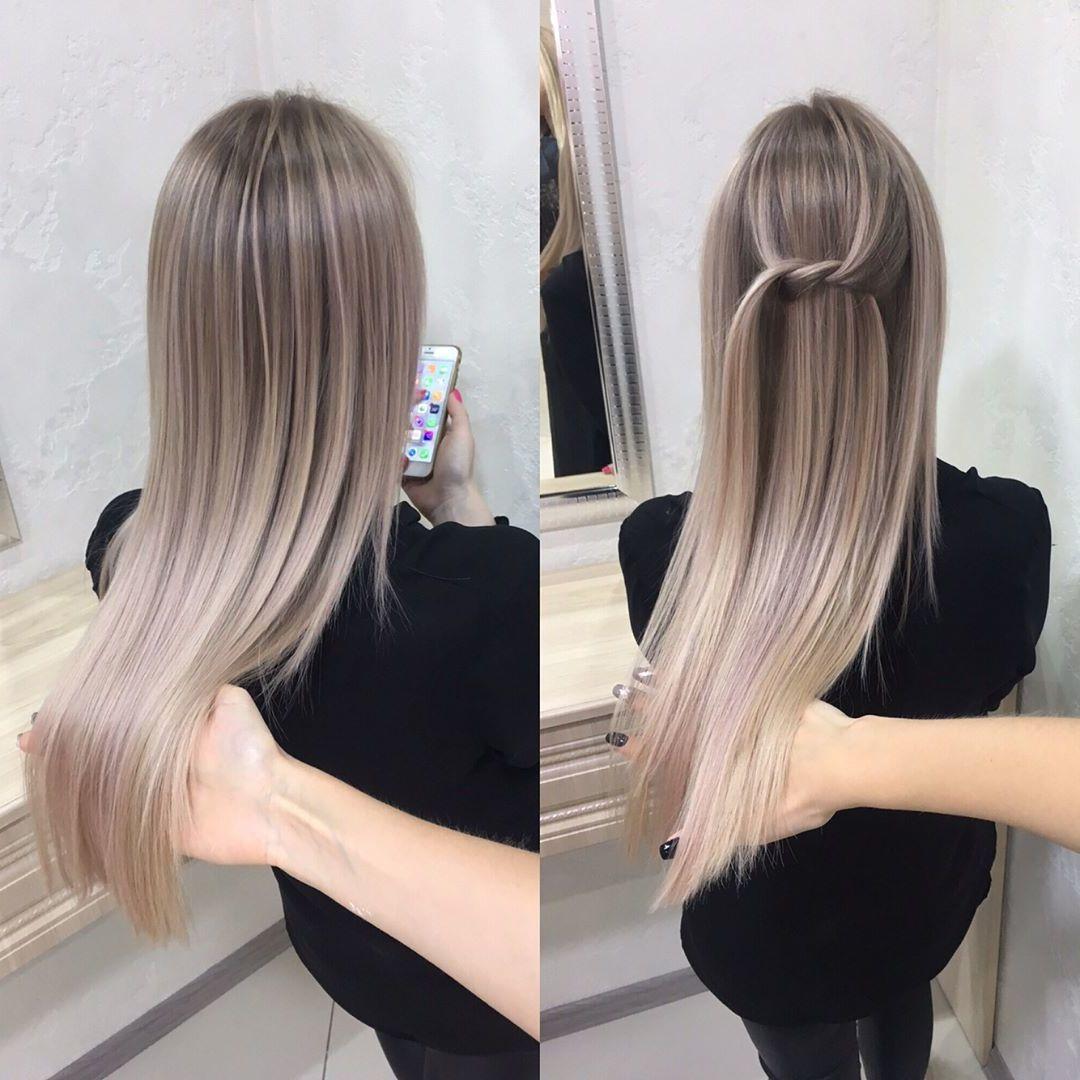 Tipps und Tricks rundum aschblonde Haare: Wie sollte Sie Ihre Haare blond färben, um keinen Gelbstich zu entstehen?