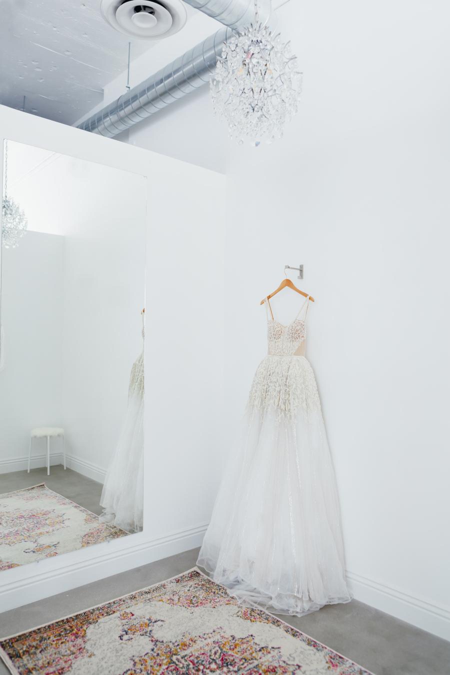 Das perfekte Brautkleid finden - Tipps beim Brautkleidkauf