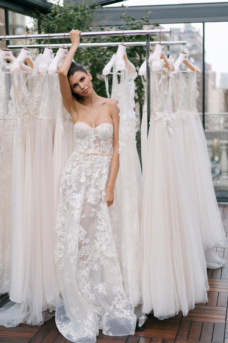Brautkleidsnittformen - das perfekte Brautkleid für Sie!