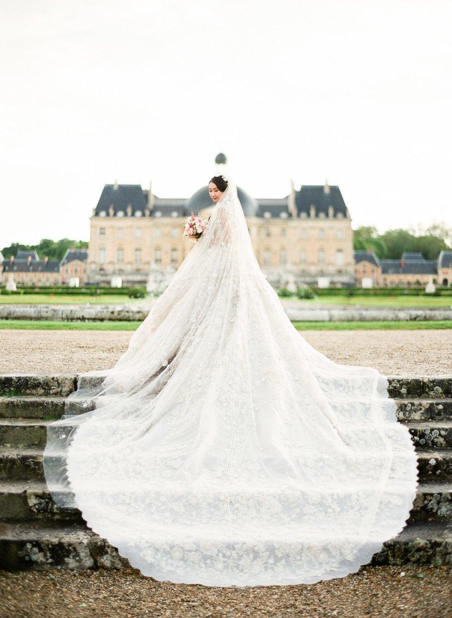 Das traumhafte Hochzeitskleid Ihrer Träume