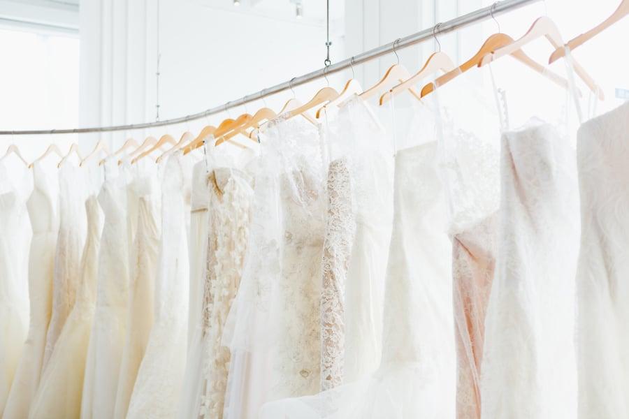 Brautkleid - Tipps zur Wahl