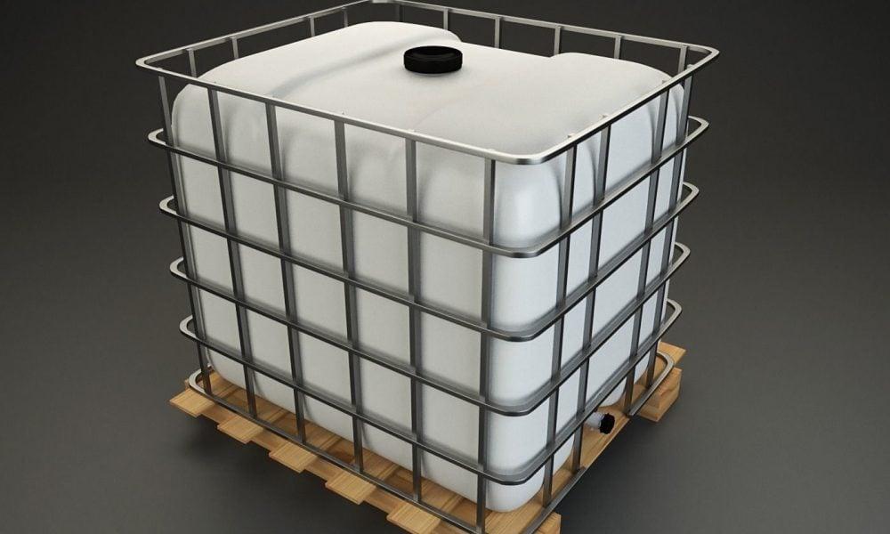 Der IBC Container ist ein echter Allrounder in der Industrie und im Privatbereich und deckt ein umfangreiches Anwendungsfeld ab.