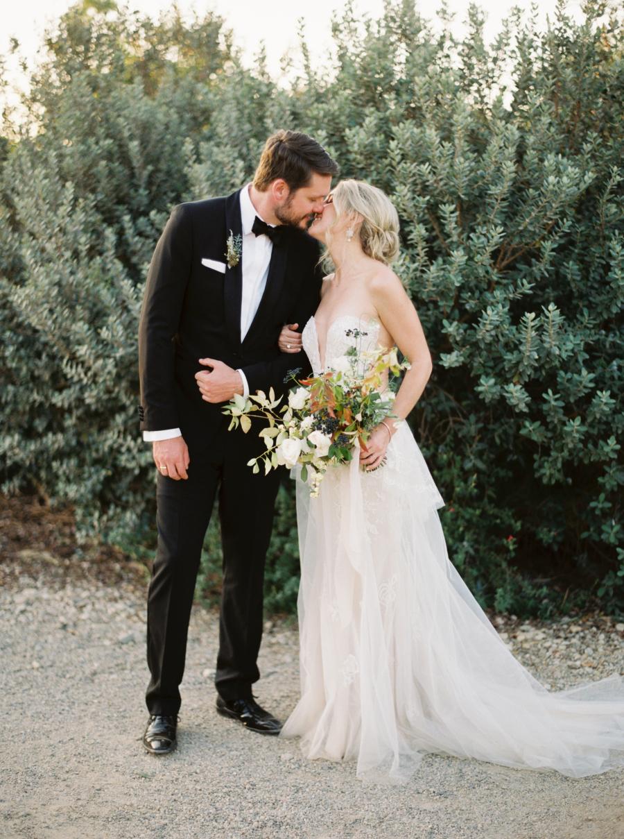 Halbe Hochsteckfrisur - das gewisse Etwas für Ihre Braut-Look