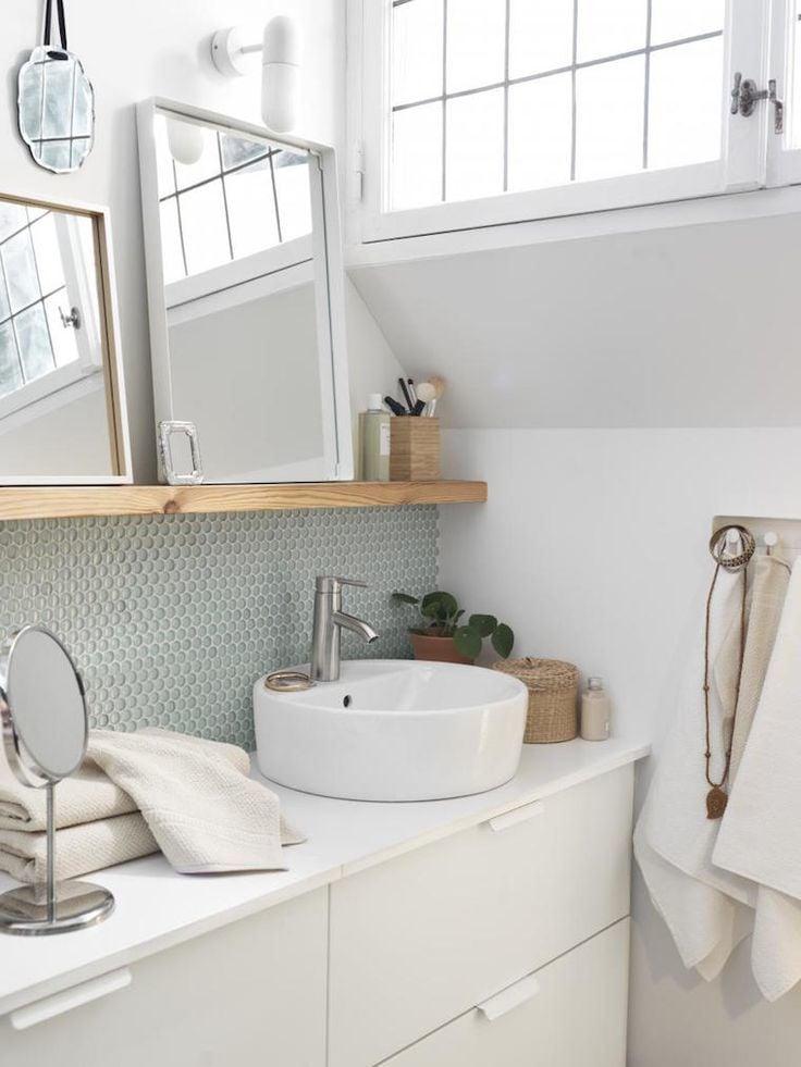ikea badm bel voller funktionalit t und feinheit. Black Bedroom Furniture Sets. Home Design Ideas