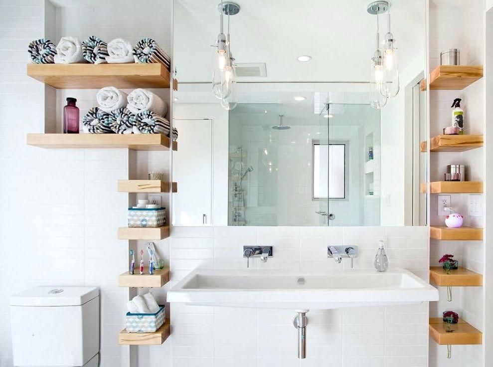 IKEA Möbel und Accessoires für das moderne Badezimmer