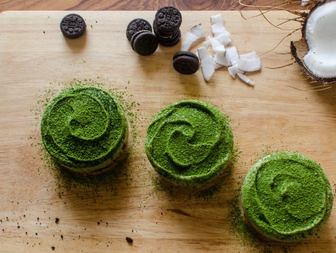 Rezept #3: Low Carb Käsekuchen Muffins