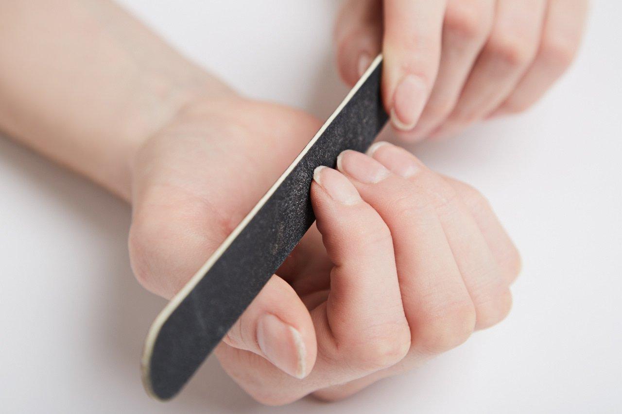 Nagelmodellage - Acryl Nägel selber machen