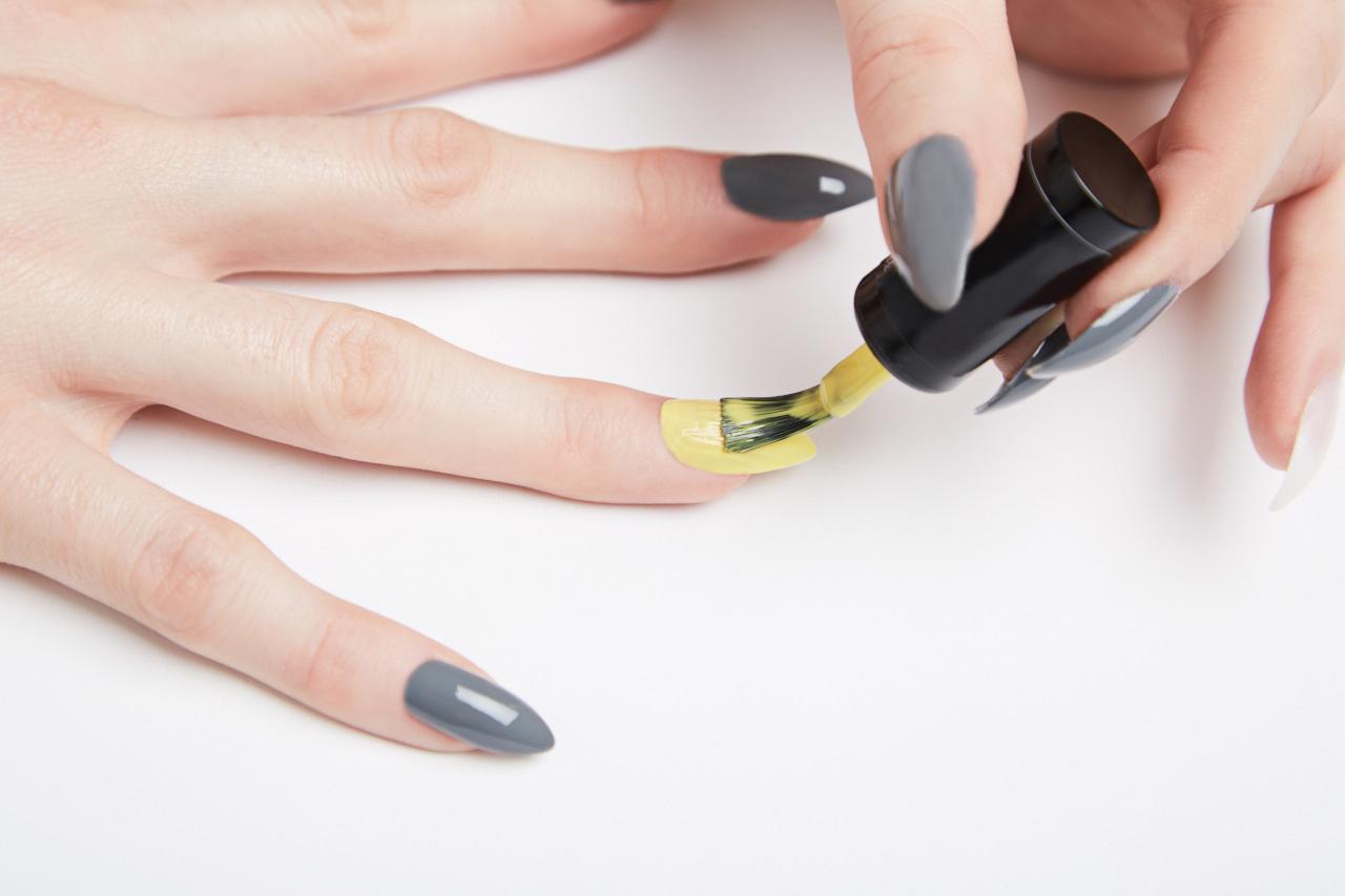 geln gel selber machen nagelmodellage erlernen mit 2. Black Bedroom Furniture Sets. Home Design Ideas