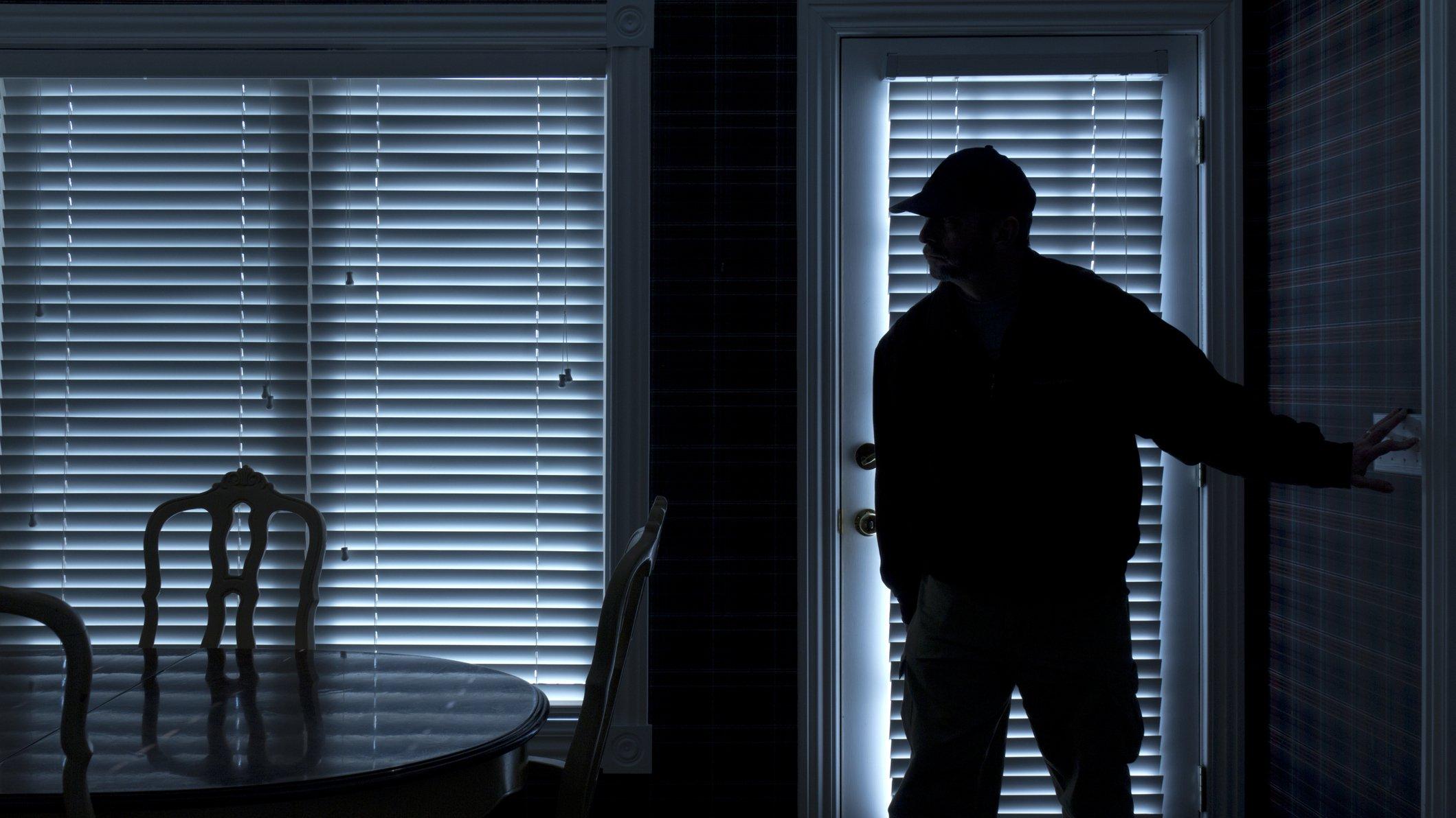 Einbruchschutz - Sicherheit für Haus und Wohnung