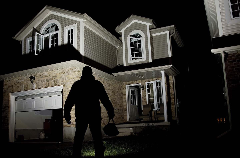 Sicherheitstipps für ein sicheres Heim